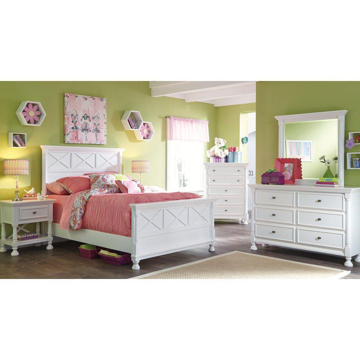Kai Bedroom Set