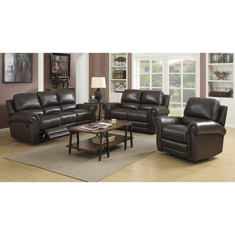Branson Reclining Living Room Set