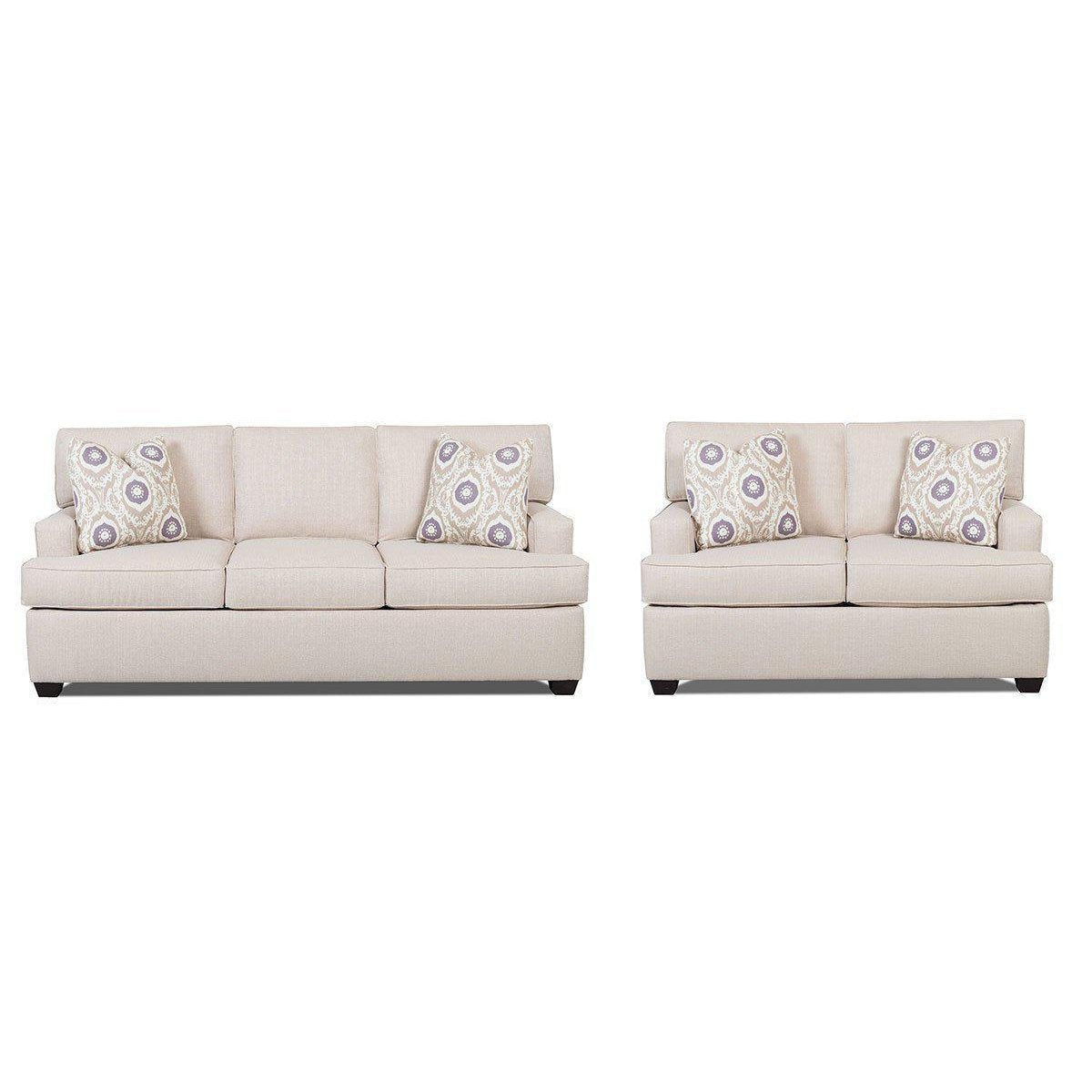 Cruze Living Room Set