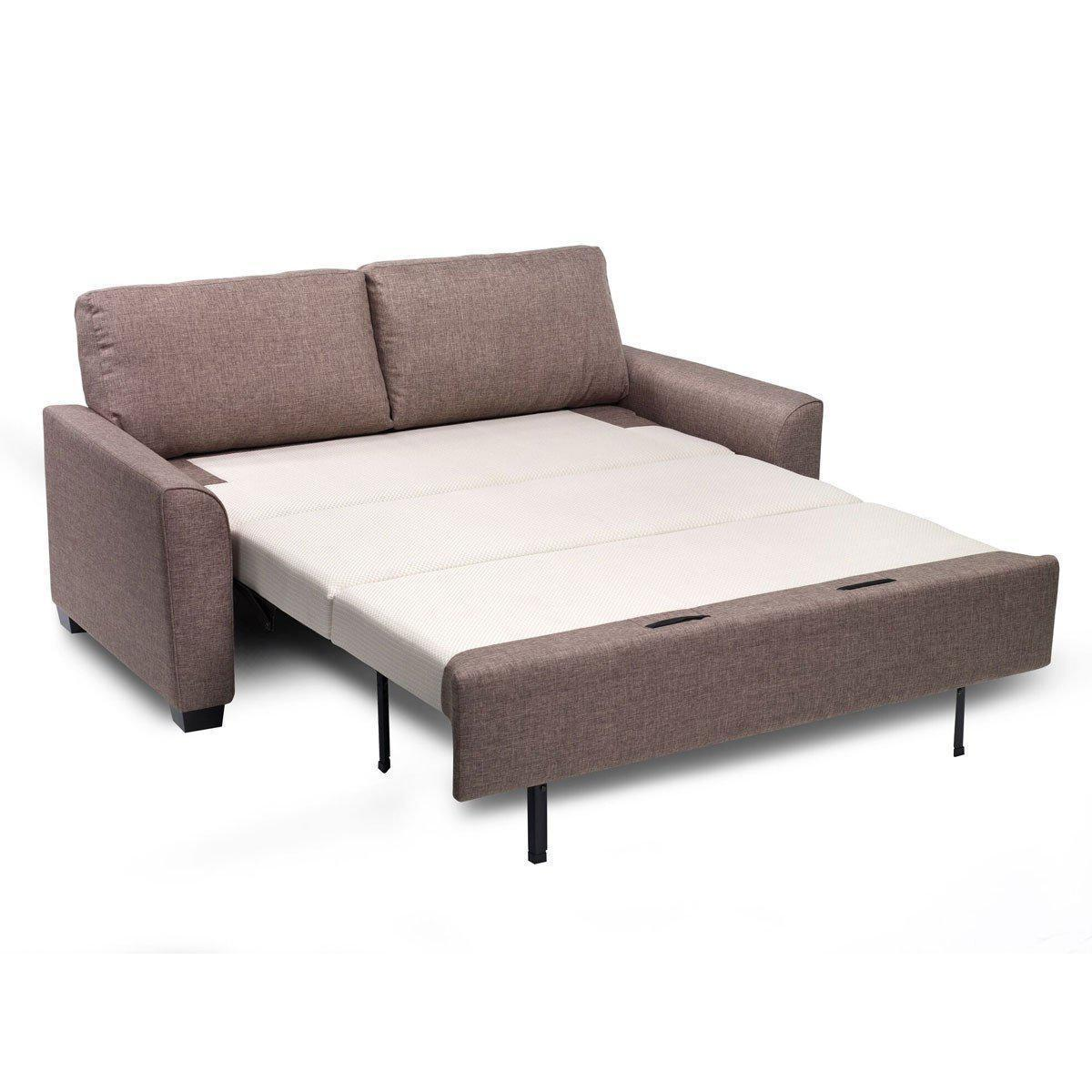 Holden Everyday Leather Sleeper Sofa