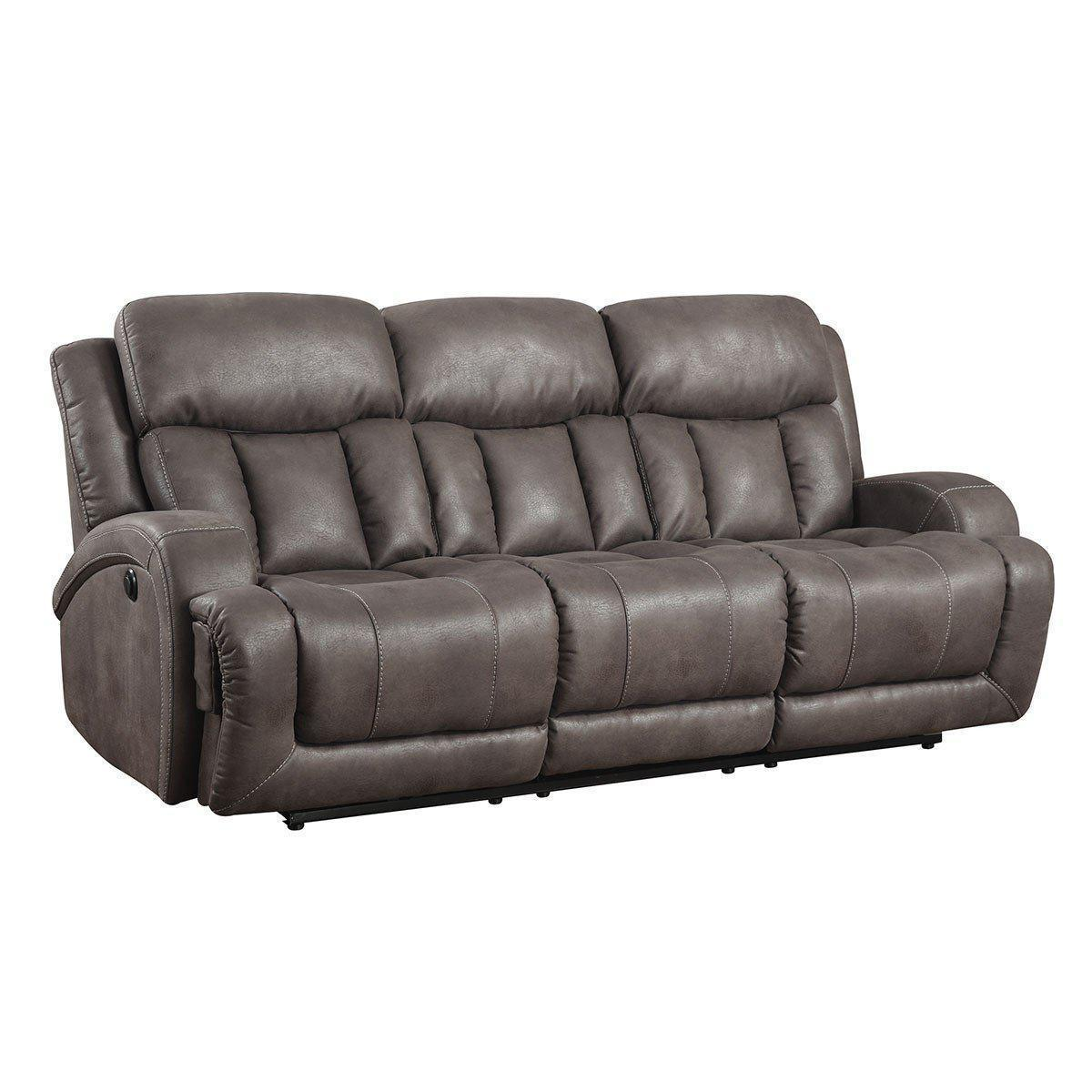 Morgan Creek Power Reclining Set
