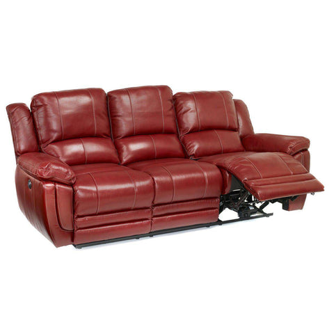 Lombardi Power Reclining Sofa-sofas-Jennifer Furniture