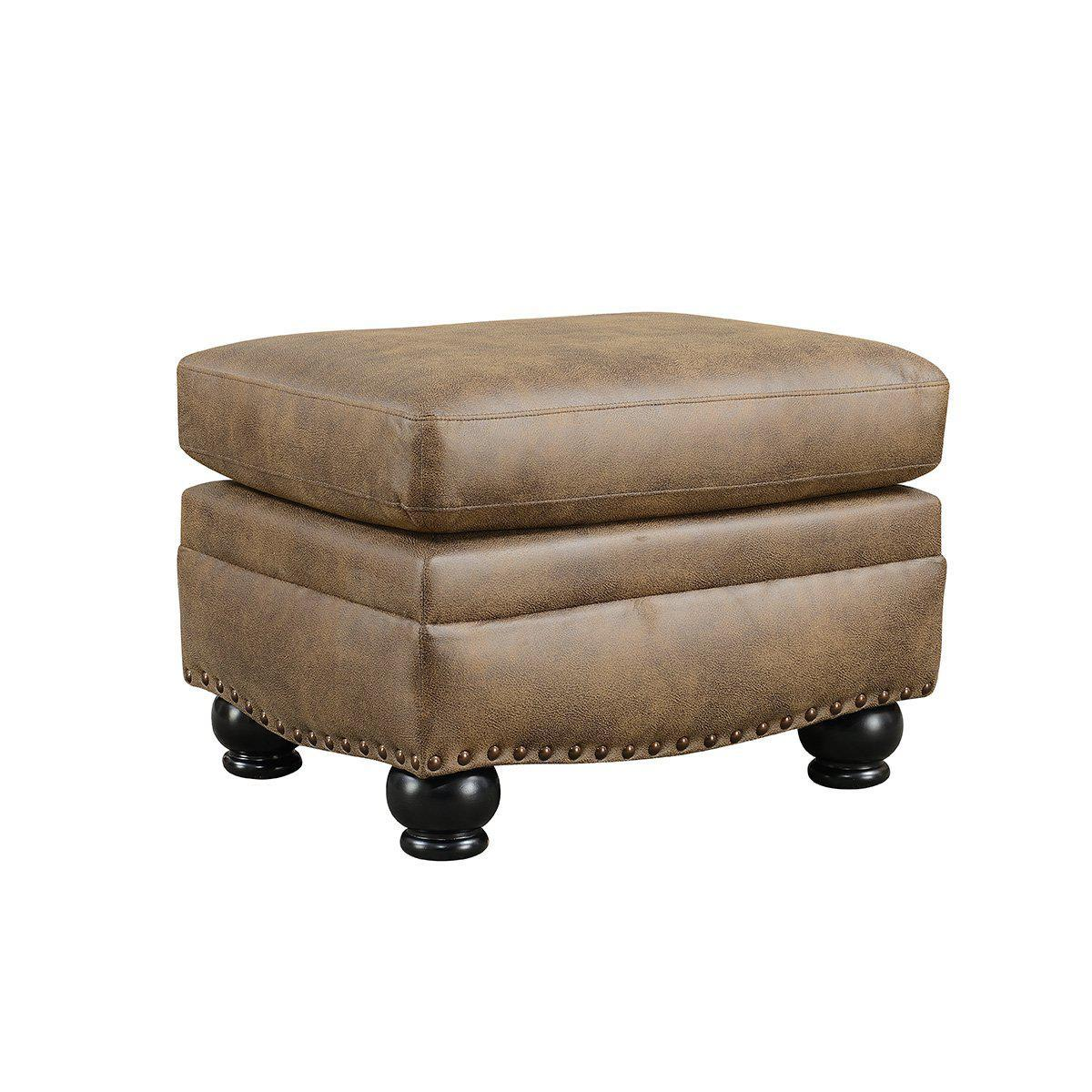 Gillroy Ottoman-Jennifer Furniture