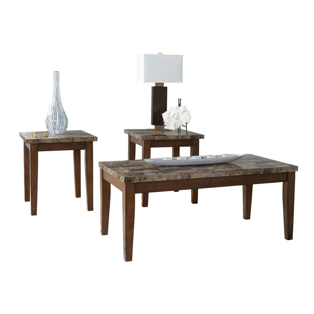 Theo Coffee Table Set