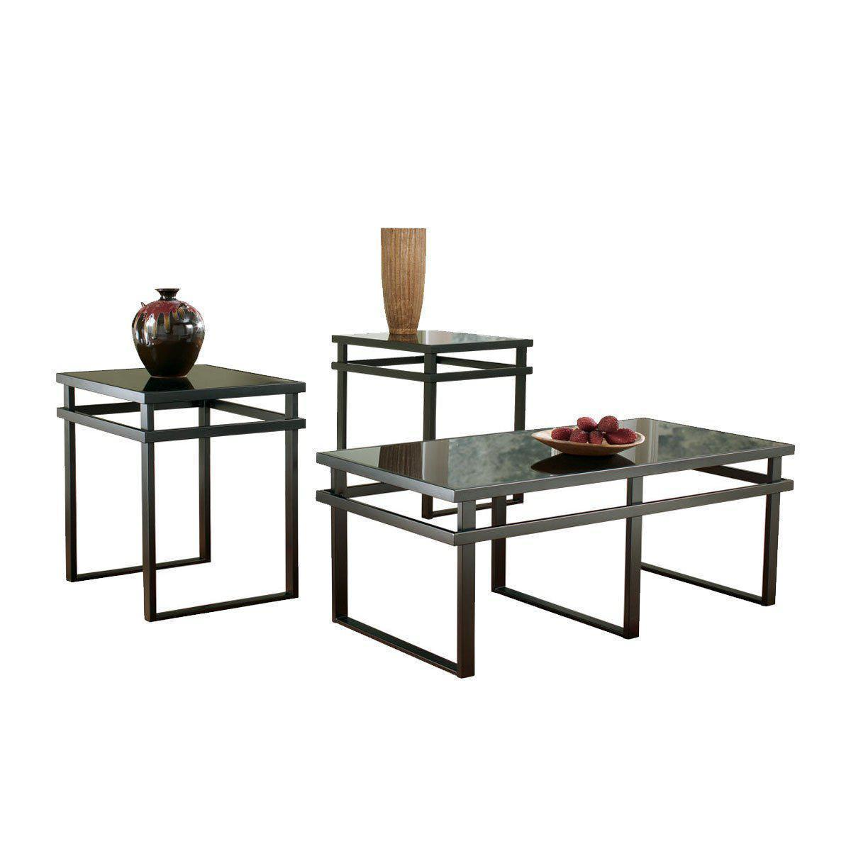 Laney Coffee Table Set