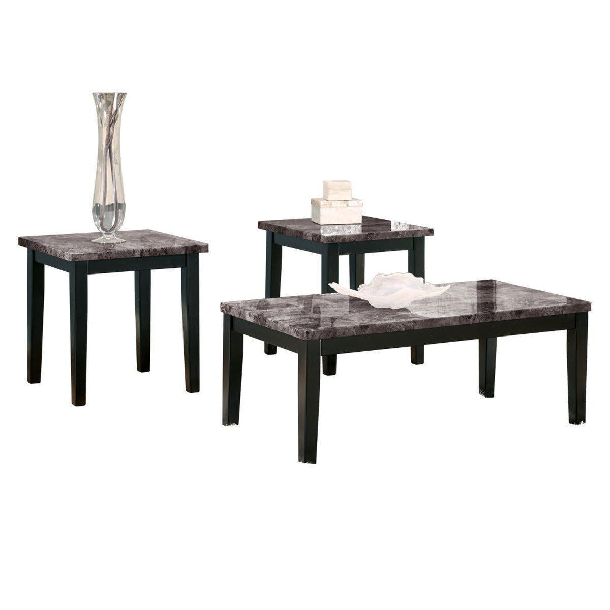 Maysville Coffee Table Set