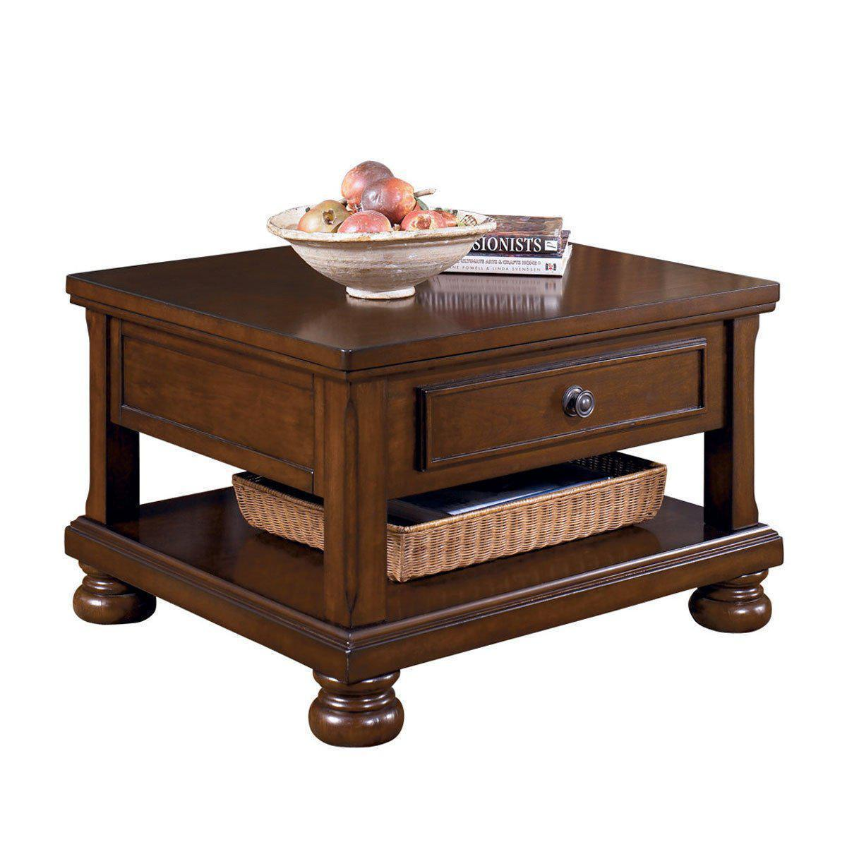 Porter Lift Top Coffee Table