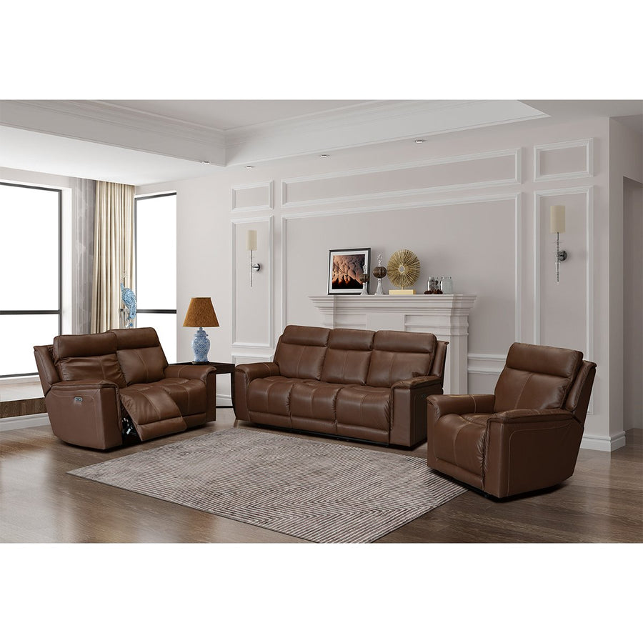 Tele Power Living Room Set