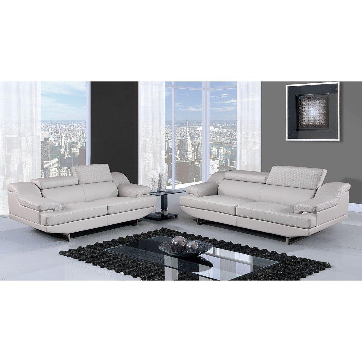 Elin Living Room Set