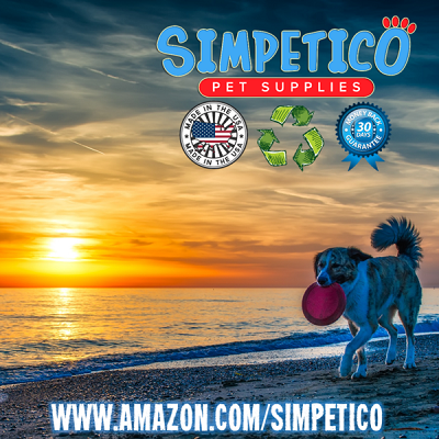 Pet Supplies Provider Simpetico® Launches New Ecommerce Website Powered By Shopify