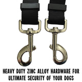 Two Dog Leash Coupler