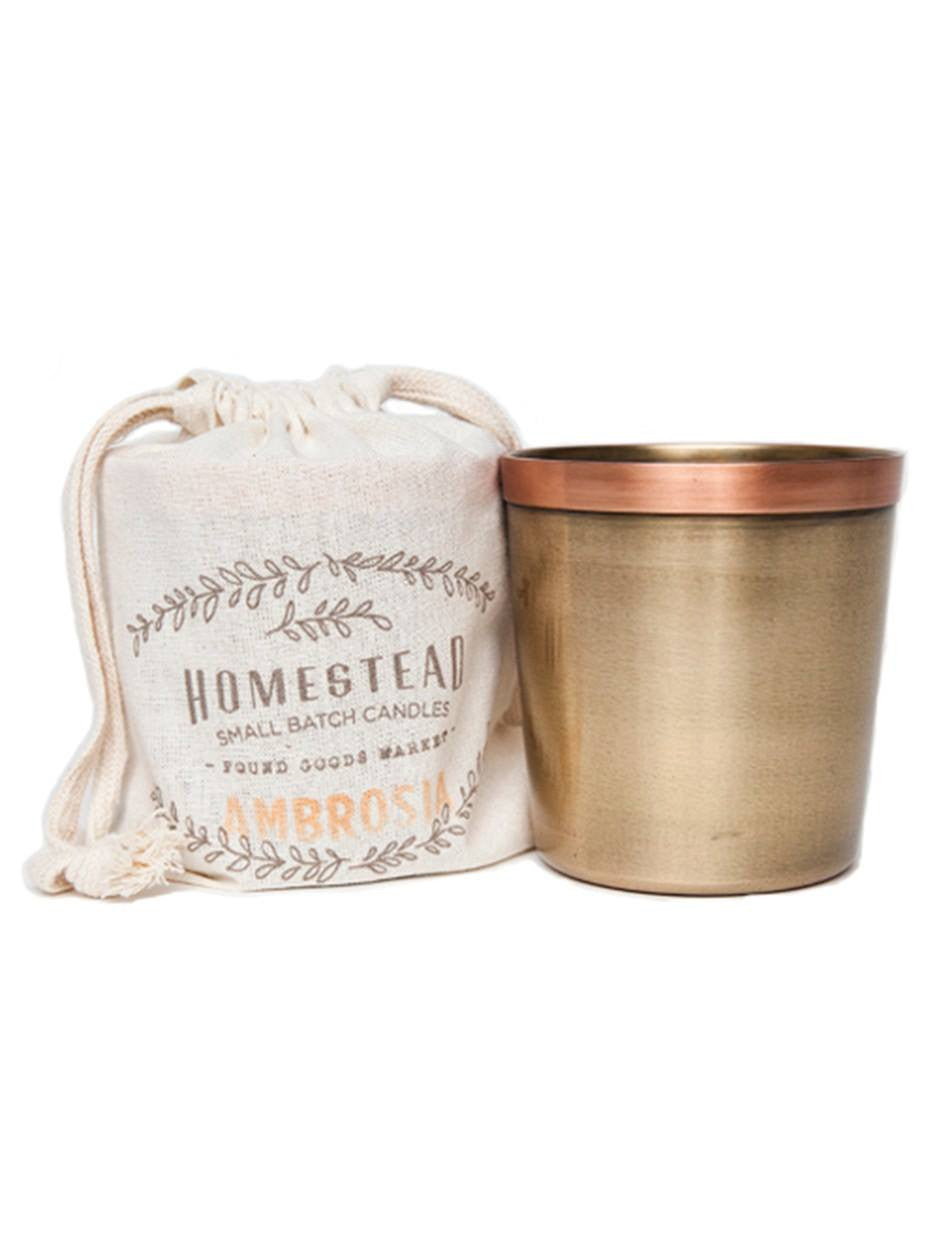 Homestead Candles