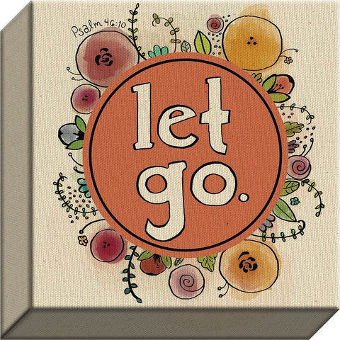 LET GO CANVAS