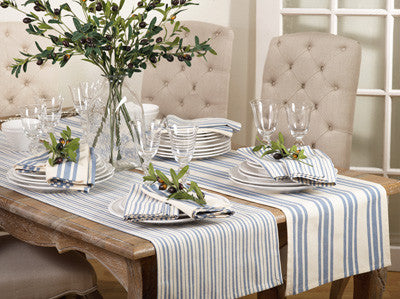 French Blue Dauphiné Runner