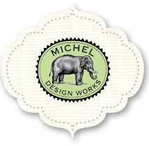 Michel Design Works Tea Towels
