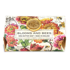 Blooms & Bees