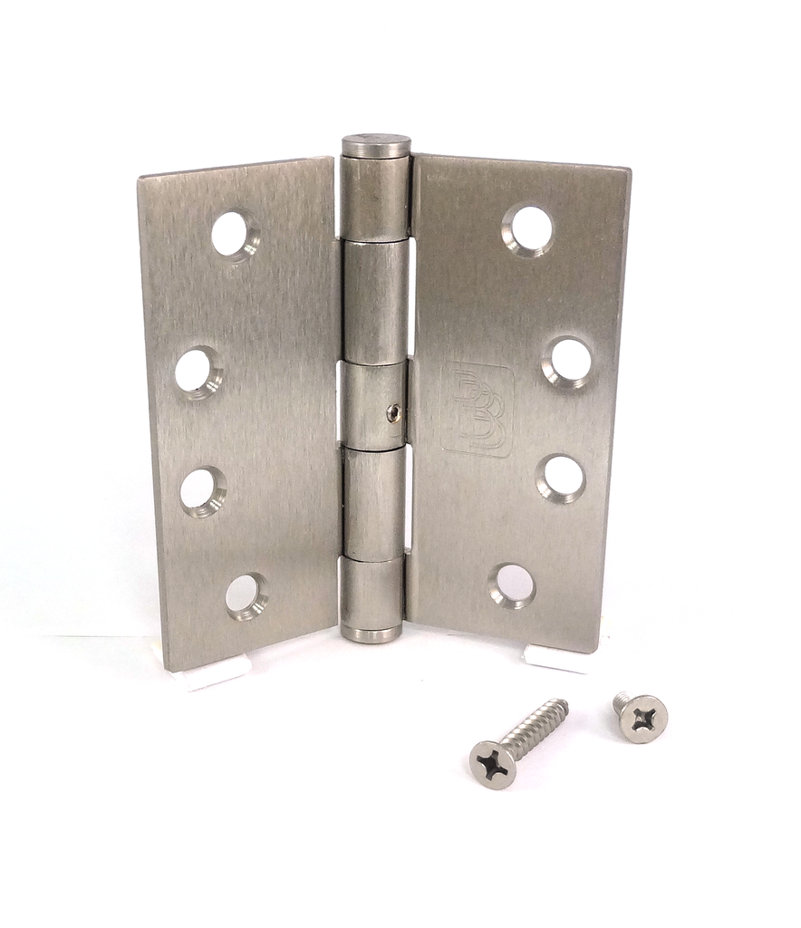 Selecting The Right Hinges for you