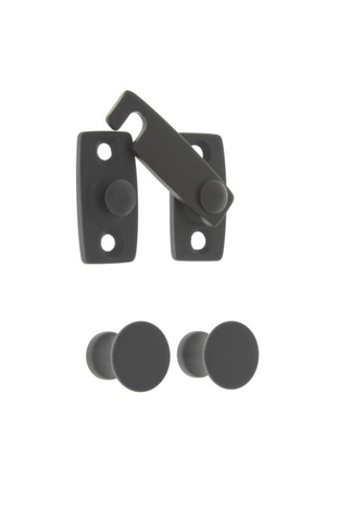 idh by St. Simons,Shutter Bar Kit - All Pro Hardware