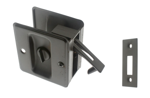 idh by St. Simons,Pocket Privacy Pull - All Pro Hardware