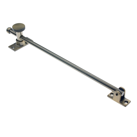 "idh by St. Simons,12"" Casement Adjuster / Stay - All Pro Hardware"