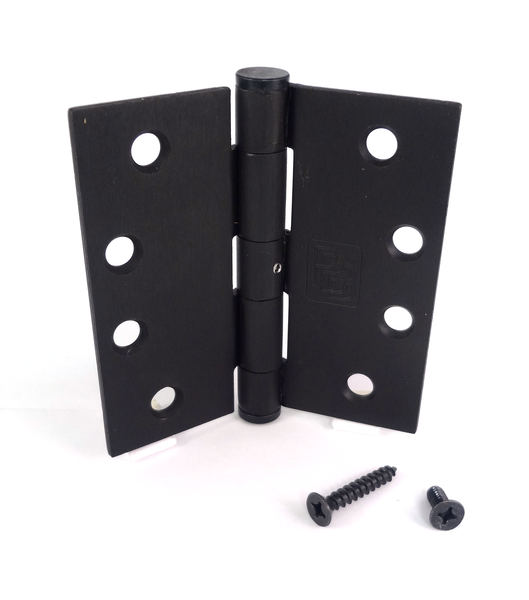 PBB,Steel - Plain Bearing - Door Hinges - All Pro Hardware