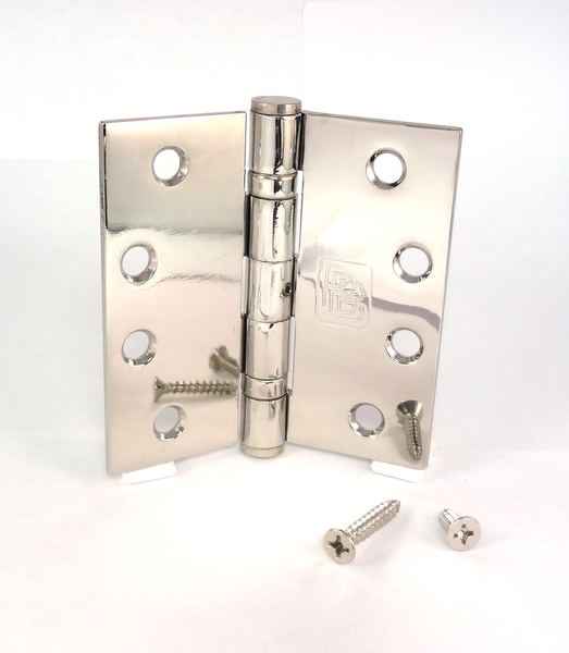 PBB,Steel - Ball Bearing - Door Hinges - All Pro Hardware