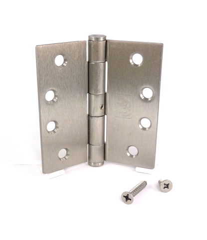 PBB,Brass - Plain Bearing - Door Hinges - All Pro Hardware