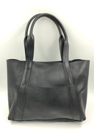 Blue Perfect Tote