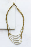Nebiyat Necklace