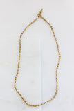 Zenawit Necklace L20