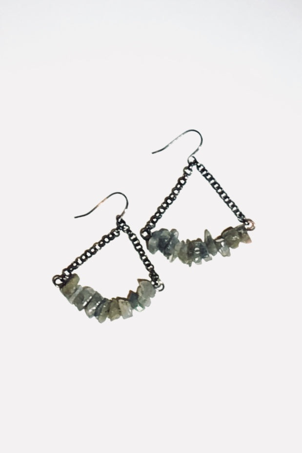 Willow Earrings