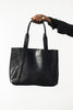 Black Perfect Tote