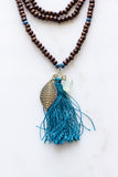 Isha Necklace