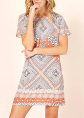 Days In Marrakesh Dress