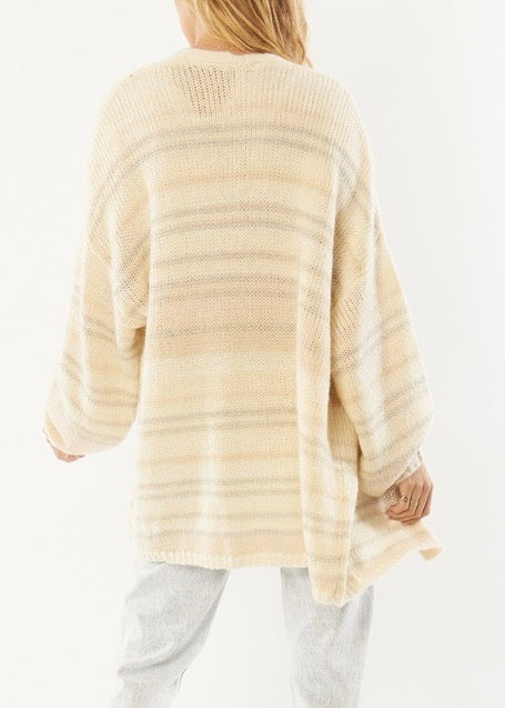 Wind Chaser Cardigan