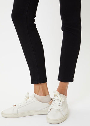 Belle High Rise Ankle Skinny