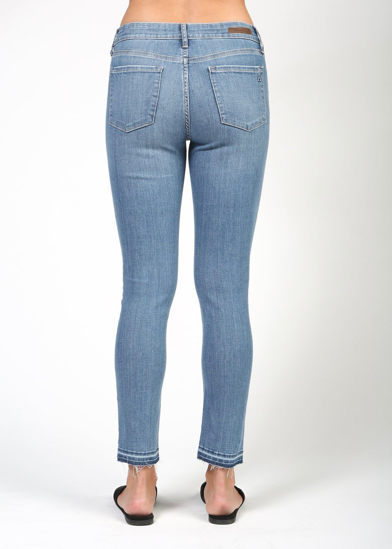Carly Crop Jeans