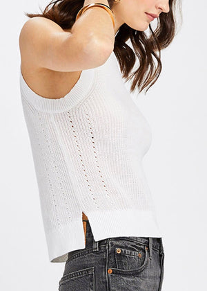 Vinci Sweater Tank