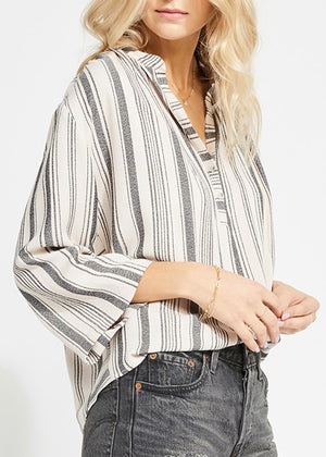 Lindon Blouse