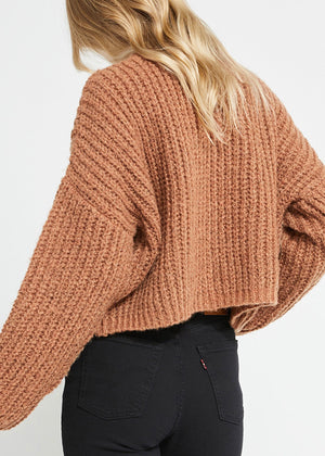 Parvene Sweater