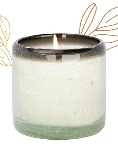 La Playa Candle - Black