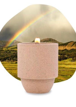 Parks Candle - Yellowstone