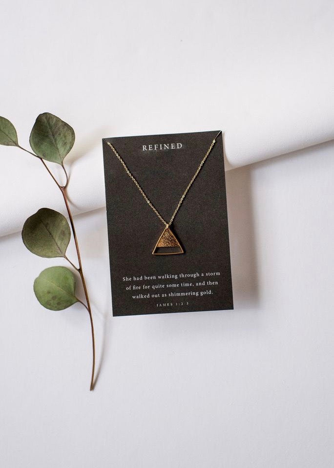 Refined Necklace