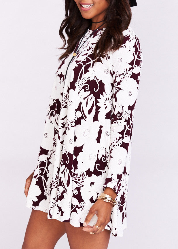 Tyler Tunic Dress