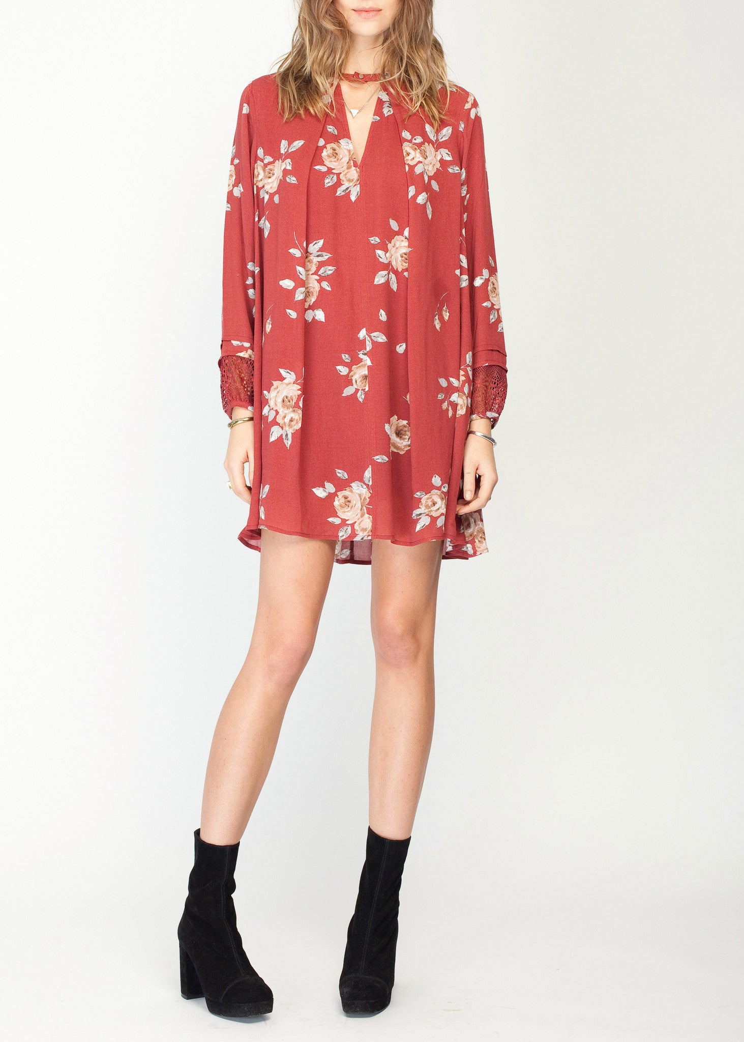 Utopia Bloom Dress