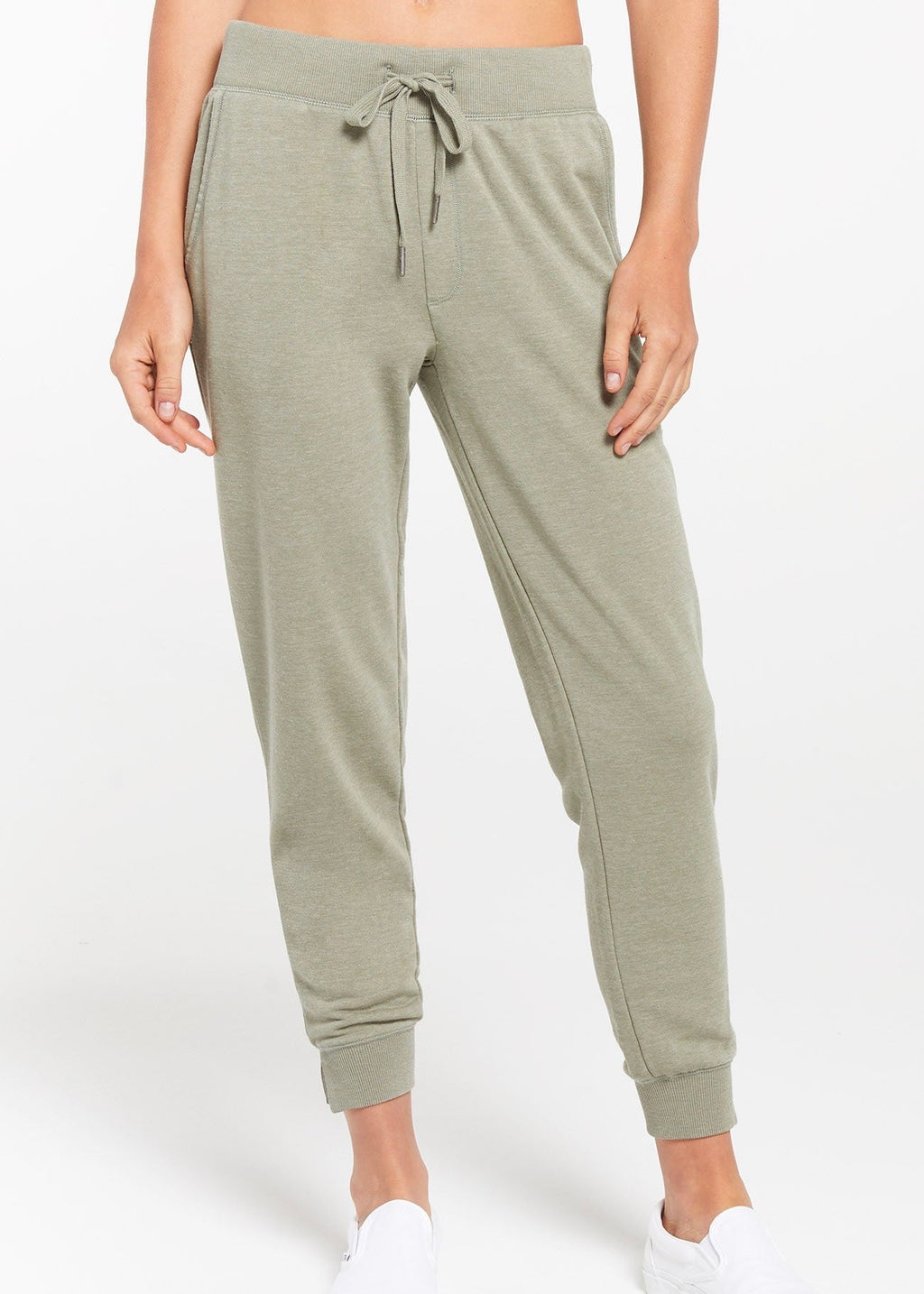 Cypress Terry Jogger