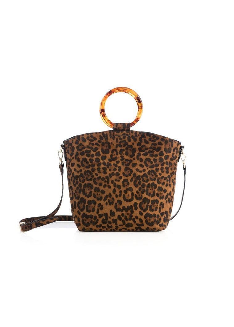 Dani Top Handle Tote