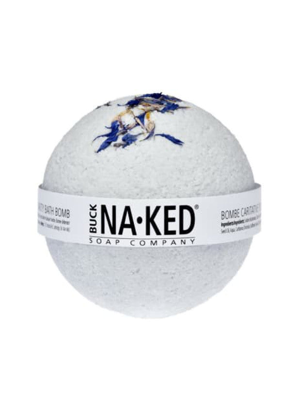 Buck Naked Bath Bomb