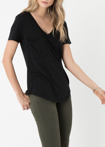 The Modal Pocket Tee