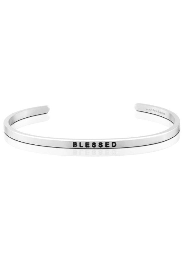 Blessed Mantra Band